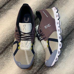 { On } Cloud 70/30 Athletic Sneakers